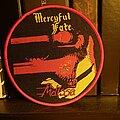 Mercyful Fate - Patch - Mercyful Fate - Melissa - patch
