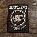 Watain - Patch - Watain patch