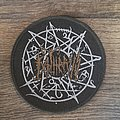Katharsis - Patch - Katharsis patch