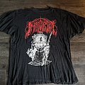 Immortal - TShirt or Longsleeve - Immortal shirt. Size XL
