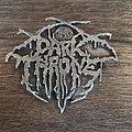 Darkthrone - Pin / Badge - Darkthrone - badge