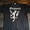 Gorgoroth - Lion 666. M TShirt or Longsleeve