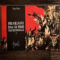 Watain - Other Collectable - Watain - book