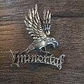 Immortal - Pin / Badge - Immortal - badge