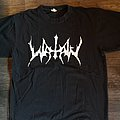 Watain - Logo TShirt or Longsleeve