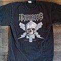 Necrocurse - Death Metal Rebels TShirt or Longsleeve