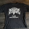 Immortal - Pure Holocaust - Size L/M TShirt or Longsleeve