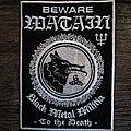 Watain - Patch - Watain - patch