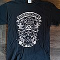 Black Shadows Tattoos - Skull TShirt or Longsleeve