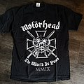 Motörhead - The World Is Yours. M