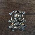 Motörhead - Pin / Badge - Motörhead - March ör Die - badge