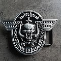 Motörhead - Belt Buckle