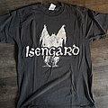 Isengard - TShirt or Longsleeve - Isengard - Vinterskugge. Size M