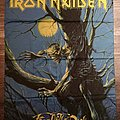 Iron Maiden - Other Collectable - Iron Maiden - Fear of the Dark - Flag