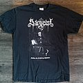 Sargeist - TShirt or Longsleeve - Sargeist - Feeding the Crawling Shadows