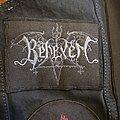Behexen - Patch - Behexen - Logo patch