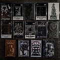 Watain tapes