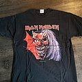 Iron Maiden - Purgatory? - XL TShirt or Longsleeve