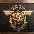Motörhead - Other Collectable - Motörhead - Hammered - Flag