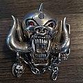 Motörhead - Other Collectable - Motörhead - Warpig - Belt buckle