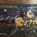 Iron Maiden - Other Collectable - Iron Maiden - Live After Death - Flag
