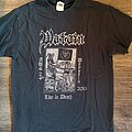 Watain - Live in Death TShirt or Longsleeve