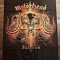 Motörhead - Other Collectable - Motörhead - Inferno - Flag