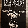 Danzig - Other Collectable - Danzig - 6:66 - Flag