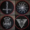 Watain - Patch - Watain - patches