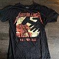 Metallica - Kill `Em All. M TShirt or Longsleeve