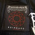 Dissection - Patch - Dissection - Reinkaos - patch