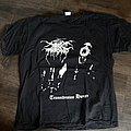 Darkthrone - Transilvanian Hunger - Bootleg shirt. Size M