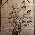 Metallica - Other Collectable - Metallica - And Justice For All - Flag
