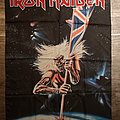 Iron Maiden - Other Collectable - Iron Maiden - World Tour - Flag