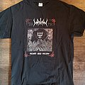 Watain - Trident Wolf Eclipse TShirt or Longsleeve
