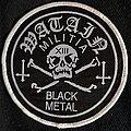 Watain - Patch - Watain - Black Metal - patch