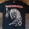 Iron Maiden FC - Fan Club shirt 2014