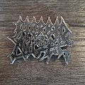Morbid Angel - Pin / Badge - Morbid Angel - badge