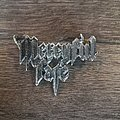 Mercyful Fate - Pin / Badge - Mercyful Fate - badge
