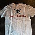 Iron Maiden - Fan Club FC - M TShirt or Longsleeve