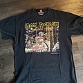Iron Maiden - Somewhere In Time - M TShirt or Longsleeve