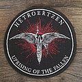 Hetroertzen - Patch - Hetroertzen - patch