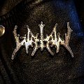 Watain - Pin / Badge - Watain - badge