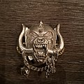 Motörhead - Pin / Badge - Motörhead - badge