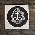 One Tail One Head - Other Collectable - One Tail, One Head - sticker