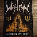 Watain - Other Collectable - Watain - flag