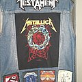 Metallica - Battle Jacket - Tribute to Metallica