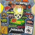 Sepultura - Battle Jacket - Thrash Assault