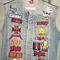 AC/DC - Battle Jacket - Primal vest
