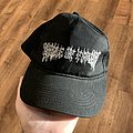 Cradle Of Filth - Other Collectable - Cradle of Filth logo hat